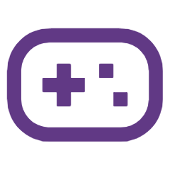 gamepad-line